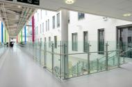 Nationwide Interiors were appointed as the main fit-out contractor on a phased refurbishment, spending 3 years working throughout the development. <a class='ad-readmore' href='/sites/default/files/case-study/health/manchester-royal-infirmary-manchester.pdf'>Read More</a>